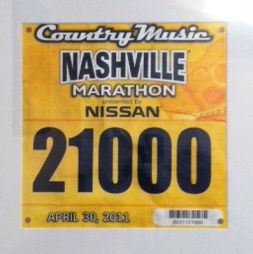 Country Music Marathon